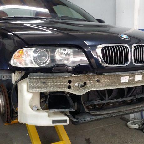 BMW M3 #1